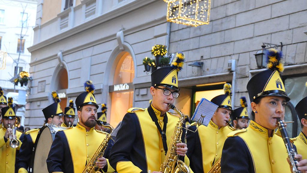 Rimski karneval