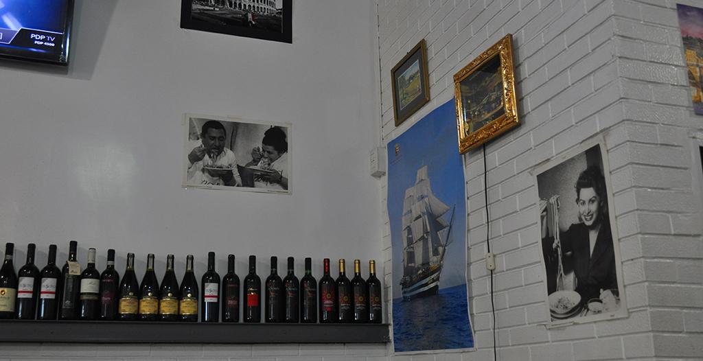 Restorani u Rimu