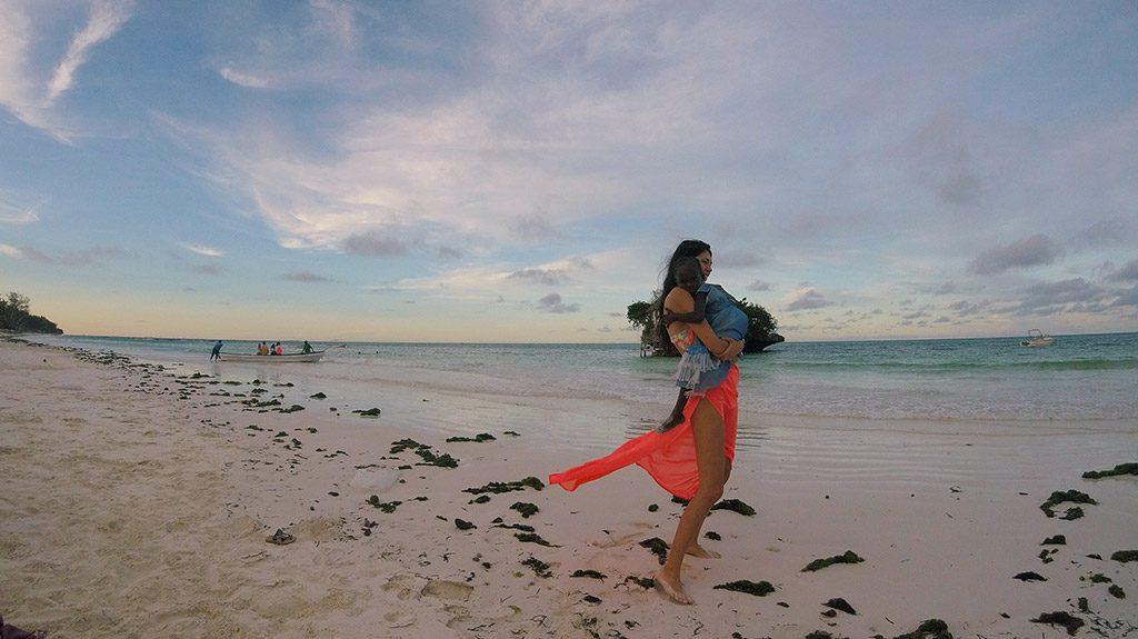 Plaže na Zanzibaru