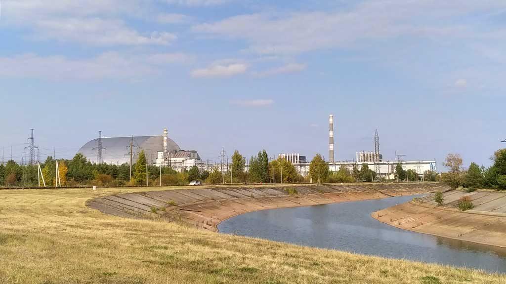 cernobilj elektrana