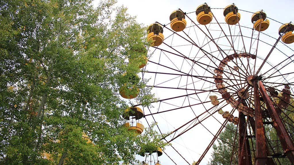 cernobilj park